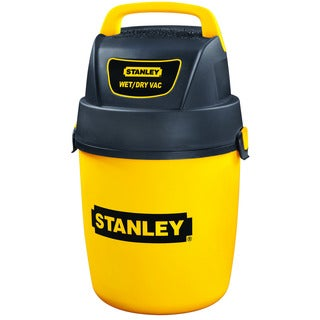 Stanley 2.5 Gallon Wet/ Dry Vacuum