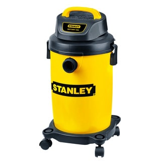 Stanley 4.5 Gallon Wet/ Dry Vacuum