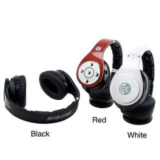 Bass Effect Audio Bluetooth Headphones