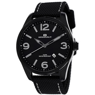 Oceanaut Men's Military Watch
