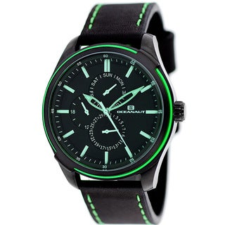 Oceanaut Men's Night Watch