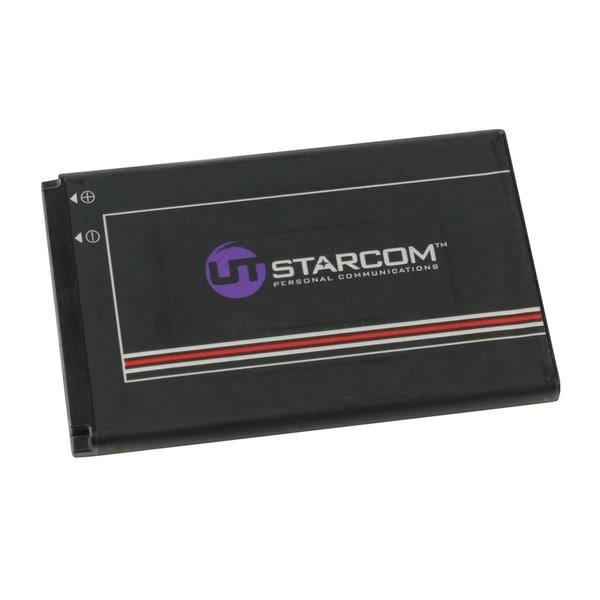 UTStarcom Rechargeable Standard OEM Battery BTR8960 for UTStarcom CDM-8630 Coupe