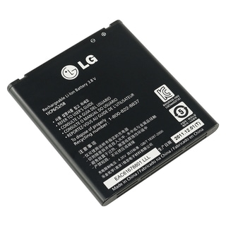 LG VS920 Spectrum/ Nitro HD Standard Battery [OEM] BL-49KH (A)