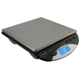 American Weigh AMW-2000 Digital Bench Kitchen Scale
