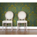 Sarah LaVoie Peacock Wall Tiles
