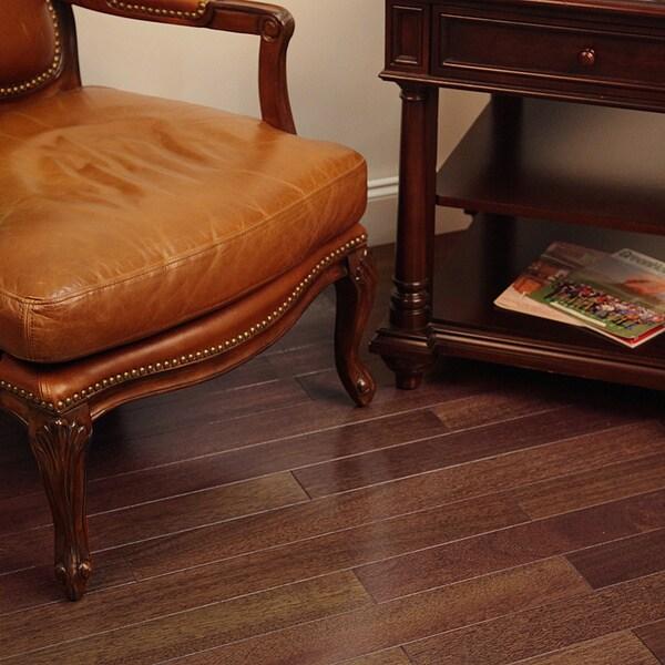 Envi Exotic 'Prairie Angelique' 17.73 sq. ft. Solid Hardwood Flooring