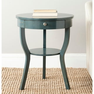 Kendra Dark Teal End Table