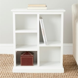 Safavieh Maralah White Bookcase
