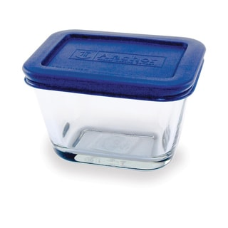 Anchor Hocking Rectangular Dish with Lid