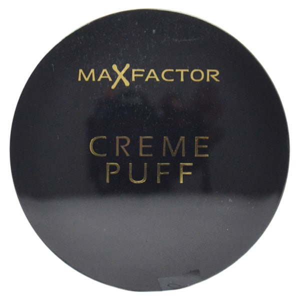 Max Factor Creme Puff #05 Translucent Foundation