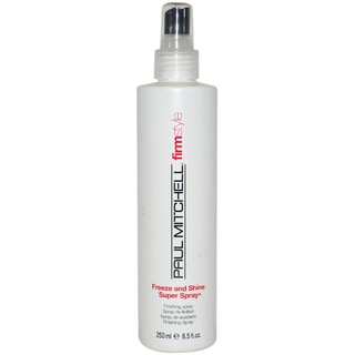 Paul Mitchell Freeze & Shine Super 8.5-ounce Hair Spray