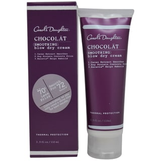 Carol's Daughter Chocolat Smoothing 3.9-ounce Blow Dry Cream