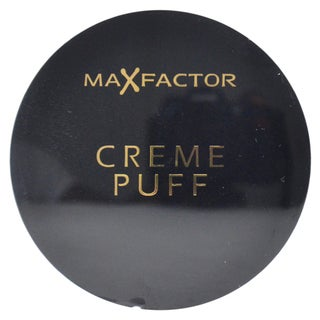Max Factor Creme Puff #34 Sun Frolic Foundation