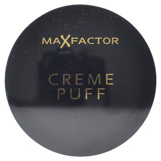 Max Factor Creme Puff #53 Tempting Touch Foundation