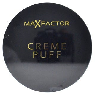 Max Factor Creme Puff #41 Medium Beige Foundation
