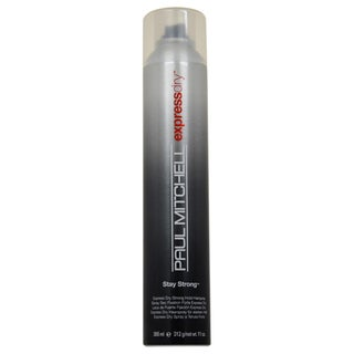 Paul Mitchell Stay Strong Express Dry Strong Hold 11-ounce Hair Spray