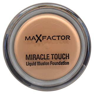 Max Factor Miracle Touch Liquid Illusion # 70 Natural Foundation