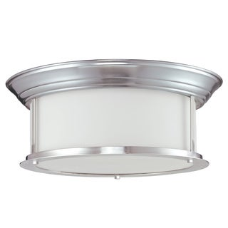 Z-Lite 3-light Ceiling Lamp