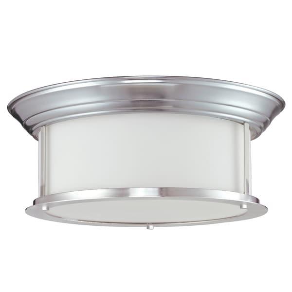 Z-Lite 3-light Ceiling Lamp