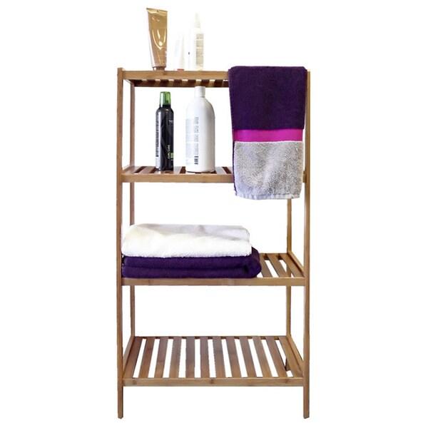 Horizon 4-tier Shelf