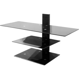AVF Mounting Shelf for Flat Panel Display, A/V Equipment