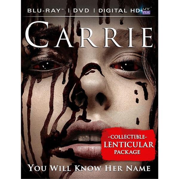 Carrie (Blu-ray/DVD) 12087798
