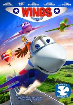 Wings (DVD)