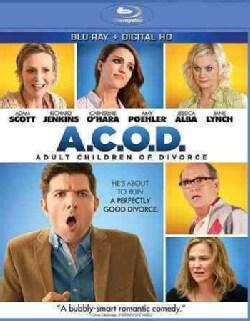 A.C.O.D. (Blu-ray Disc)