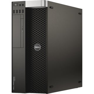 Dell Precision T3610 Tower Workstation - 1 x Intel Xeon E5-1620 v2 3.