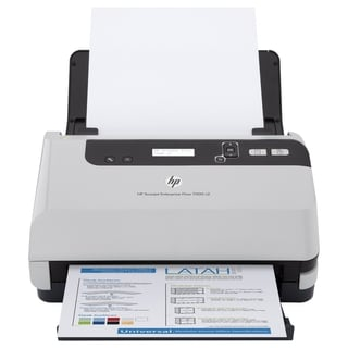 HP Scanjet 7000 s2 Sheetfed Scanner