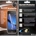 BasAcc Screen Protector for Samsung Galaxy S4 i9500 (Pack of 6)