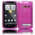 BasAcc Hot Pink TPU Case for HTC EVO 4G