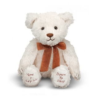 Melissa & Doug Bedtime Prayer Bear