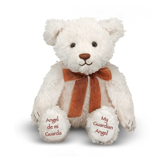 Melissa & Doug Plush Spanish Prayer Bear