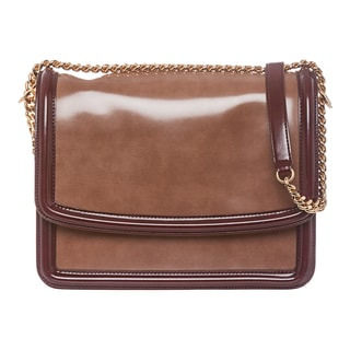 Stella McCartney Sailor Shoulder Bag