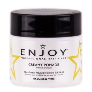 Enjoy Creamy 3.35-ounce Pomade