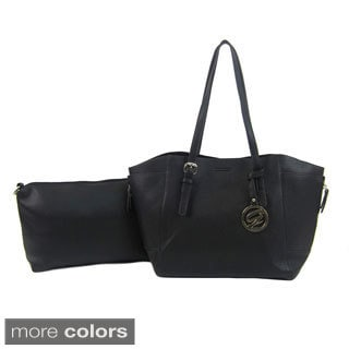 Ceraffi Tote with Inside Pouch