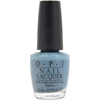 OPI I Have a Herring Problem Nail Lacquer