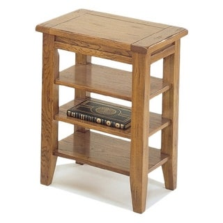 Rustic Traditions Accessory Table