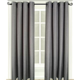 Glasgow Grommet Curtain Panel