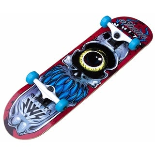 Shaun White Supply Co Cyclops Park Series Complete Skateboard