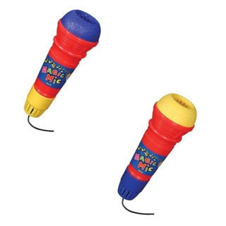 Toysmith Magic Mic