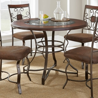 Torino 45-inch Round Dining Table