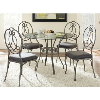 Captiva 5-piece Dining Set