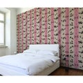 Vicious by Gary Baseman Wall Tile Sheets (Set of 2)