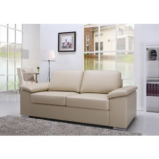 Hampton Beige Loveseat