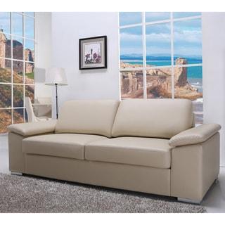 Hampton Beige Sofa