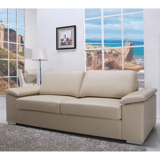 Hampton Beige Sofa