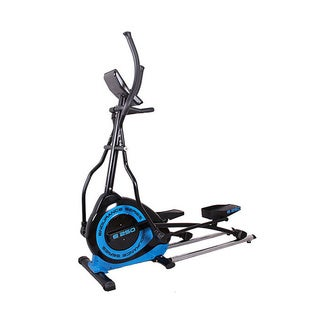 Smooth Fitness TruPace E250 Elliptical