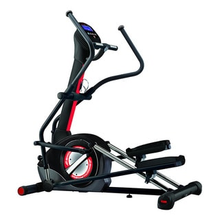 Smooth Fitness VT 3.4 Elliptical